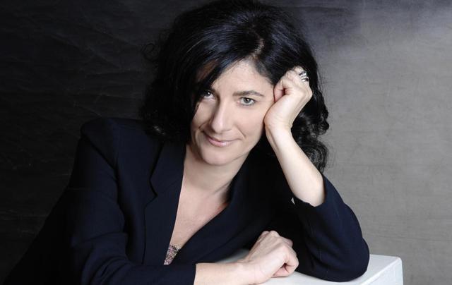 Elena Sartori Ritratto