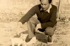 Enrico Galassi 1942