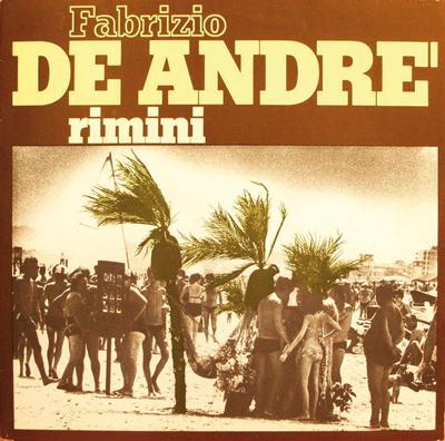Fabrizio De André Rimini