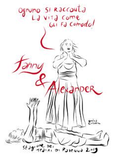 Fanny & Alexander Costantini