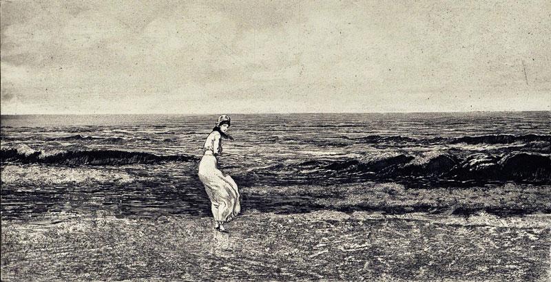In Riva Al Mare 1881