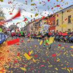 Maratona 2018 Arrivo