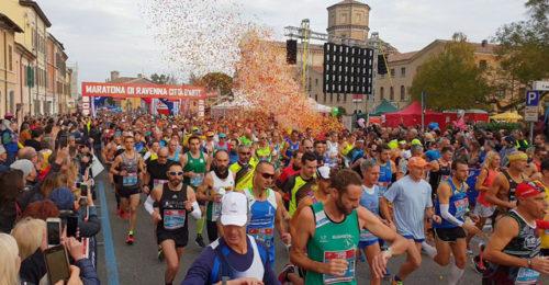 Maratona 2018 Cover