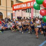 Maratona 2018 Start