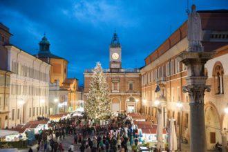 Natale 2017 A Ravenna