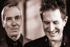 Steve Wynn And Chris Cacavas Credit Guy Kokken