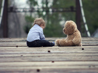Baby Teddy Bear Cute 39369