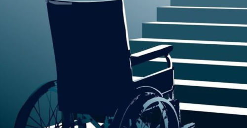 Barriere Architettoniche Disabili