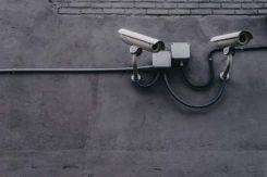 Camera Cctv Equipment 430208