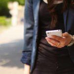 Hand Macro Mobile Phone 116157