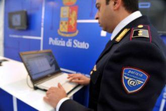 Attacco Hacker Cryptolockerallarme Lanciato Dalla Polizia Postale 640x427