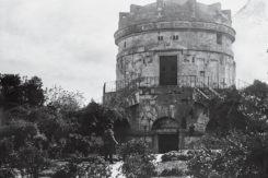 Mausoleo Teodorico Epoca