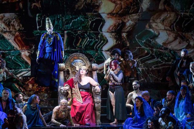 Nabucco Abigaille