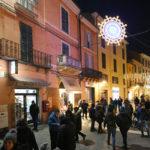 Luminarie Centro Ravenna Natale
