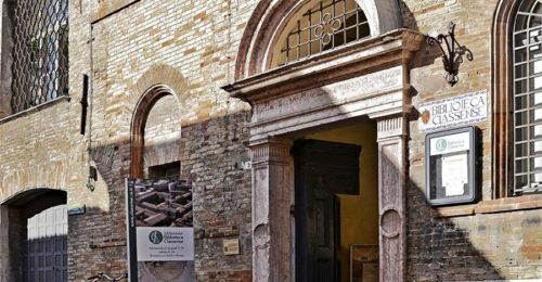 19 01 25 Biblioteca Classense 2