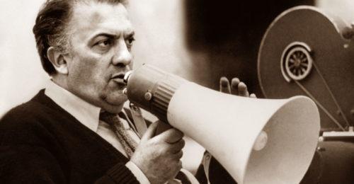 Federico Fellini 1