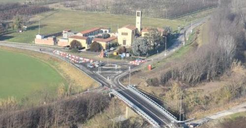 Inaugurazione Ponte Felisio 3