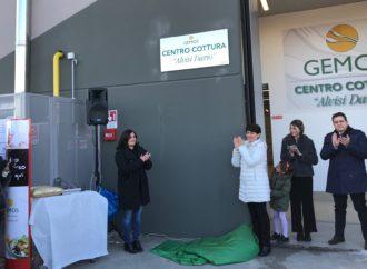 Centro Cottura Gemos