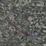 Nuova REALE 1 Mappa Satellitare