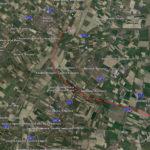 Nuova REALE Mappa Satellitare