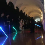 Star Wars Laser Mar