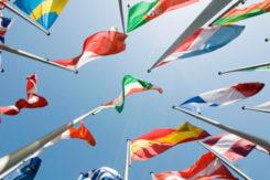 Bandiere Europa