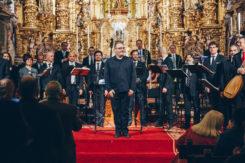 Concerto Italiano Rinaldo Alessandrini