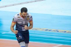 VOLLEY PALLAVOLO. Consar Ravenna Vero Volley Monza 3 2.