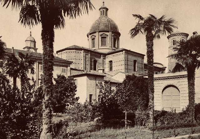 Duomo Ravenna