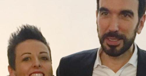 Elisa Vardigli Maurizio Martina