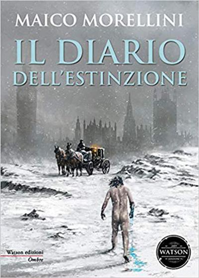 Il Diario Dell'estinzione Morellini
