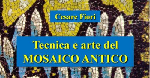 Mosaico Antico Fiori