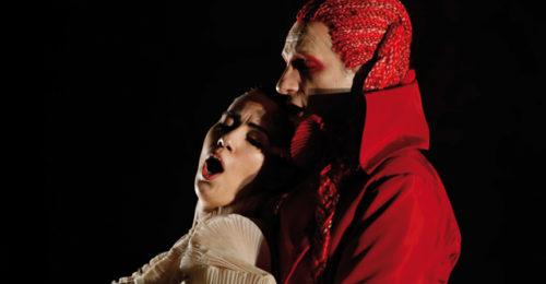Nozze Figaro Festival Di Spoleto Teatro Coccia