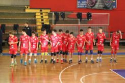 U 14 Consar Romagna 2018 19