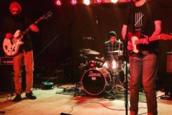 Caso Band
