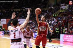 Forli Ravenna Basket