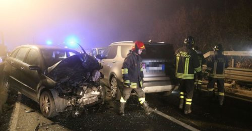 Incidente Adriatica