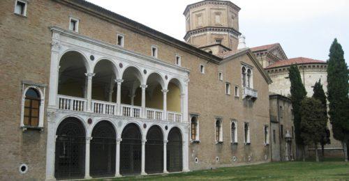 Loggetta Lombardesca