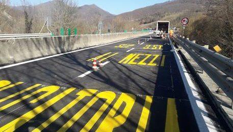 Viadotto Puleto E45 Lavori Per Consentire Riapertura Parziale Dopo Sequestro