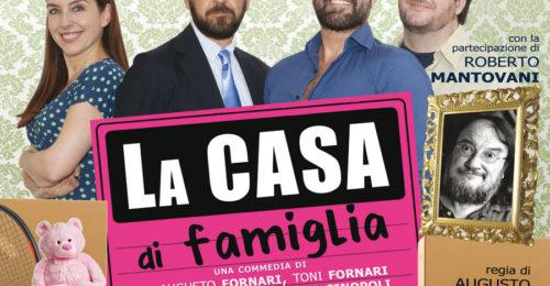 19 03 07 Spettacolo Fondazione Lucè La Casa ..