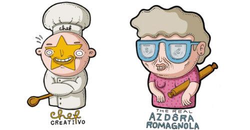 Azdora Chef
