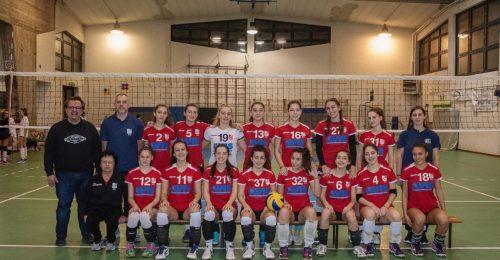 Foto Fulgur U16 2018 19