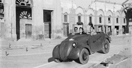 Paolo Guerra fotografo. Un archivio ritrovato. A cura di Giacomo Casadio e Luca Nostri