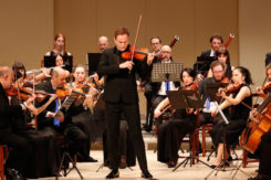 Orchestra Perugia Milenkovich
