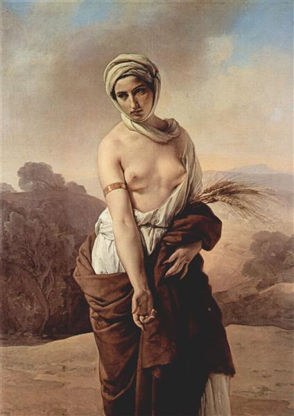 Ruth Hayez