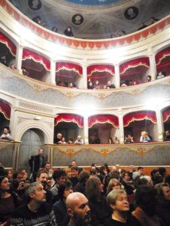 Teatro Petrella Longiano
