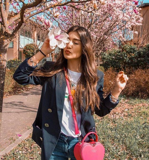 Arianna Cavina Instagramers