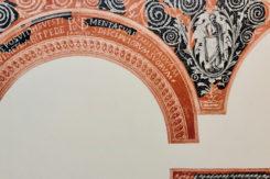 Battistero Neoniano Restauro Mosaici
