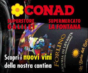CONAD MAGGIO E GIUGNO MRT2 01 05 – 30 06 19