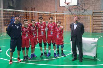 Consar Romagna Under 13 3x3